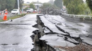 The earthquakes effects