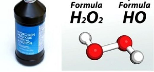 The empirical formula