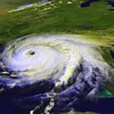 Hurricanes & tropical storms