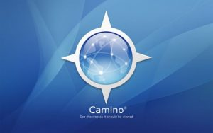 Camino web browser