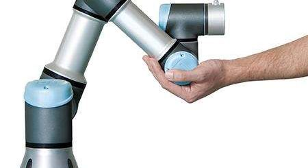 Collaborative robots arm