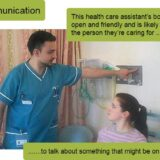 Principles of communication in medicine